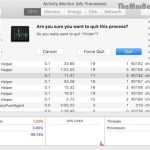 Activity Monitor Mac Task Manager